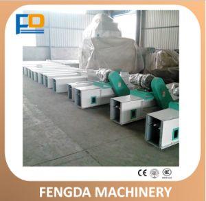 Horizontal Scraper Chain Conveyor (TGSU16) for Animal Feed pictures & photos