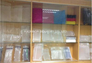 Laminated Plastic Bubble Bag for Bottle Protection pictures & photos