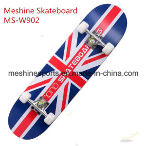 2017 New Professional Maple Wood Skateboard pictures & photos