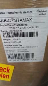 Long Glass Fiber Reinforced Polypropylene (PP) Grade Stamax 60ym240 pictures & photos
