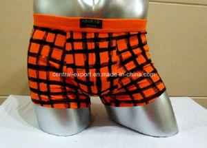 Fit Fashion Men Boxer Short Men′s Underwear pictures & photos
