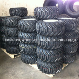 Agricultural Farm Tyre (26X12.00-12) with Rim pictures & photos