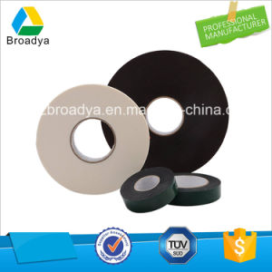 High Bonding Adhesive Double Sided PE Foam Tape pictures & photos