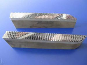 Mould for Reflector, Plastic Reflector Injection Mould (Jg-M-03) pictures & photos