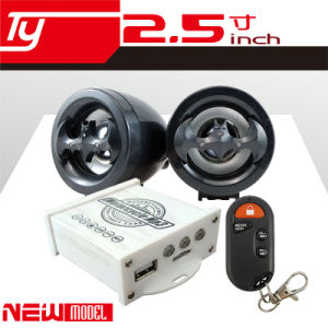 Motorbike Accessory with FM Radio USB MP3 SD Amplifier pictures & photos