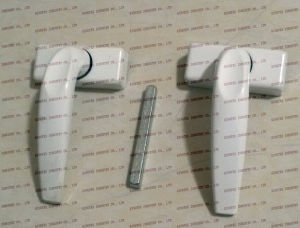 Window Handle / Zinc Alloy Handle / Aluminium Handle pictures & photos