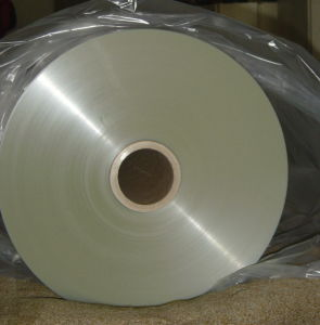 Twist Pet Film, Twist Polyester Film for Candy Packing pictures & photos