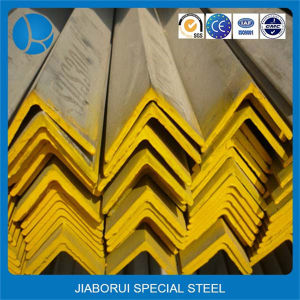 Ss400 or Q235 Angle Steel Hot Rolled Equal Unequal Angle Bar pictures & photos
