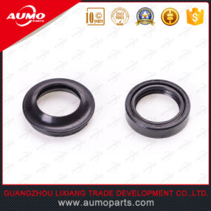 Oil Seal for Motorcycle Front Forks Motorcycle Ruber Parts pictures & photos