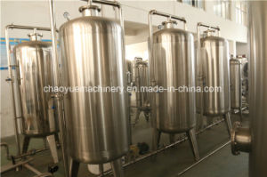 Hot Saled Export Automatic Water Filter pictures & photos
