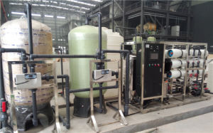 China Factory Supply Well Water RO Water Desalination System pictures & photos