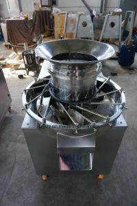 Xk-300 Rotating Granulator pictures & photos