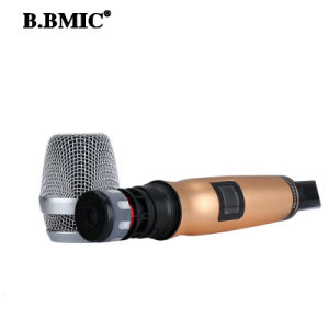 USB Wireless Microphone Home Computer and TV Meeting Stereo Onboard Karaoke Microphone U Wireless Microphone pictures & photos