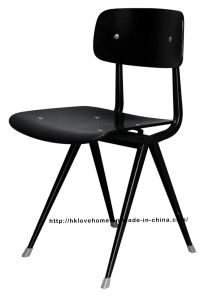 Replica Metal Dining Restaurant Plywood Kramer Side Chair pictures & photos