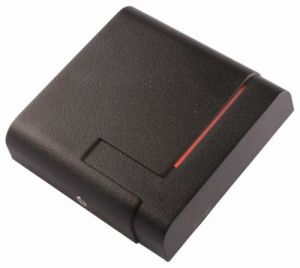Lf Hf RFID Reader External Card Reader Access Control pictures & photos