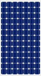 20-300W Solar Panel High Efficiency TUV with Battery pictures & photos