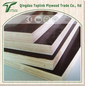Concrete Forming Plywood From Shandong pictures & photos