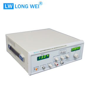 100W Lw1212f Frequency Audio Signal Function Generator pictures & photos