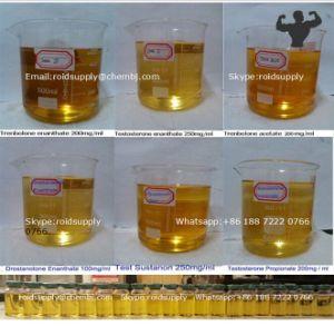 Oral Sterids Powder Turinabol/4-Chlorodehydromethyltestosterone/ Turinabol pictures & photos