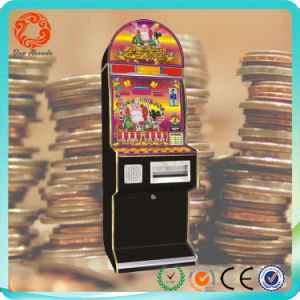 Big Sale Casino Slot Lottery Game Single Player From China pictures & photos