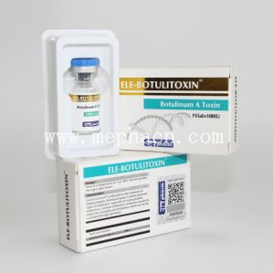 Anti-Wrinkle Anti-Aging Argireline Injection 100mg pictures & photos