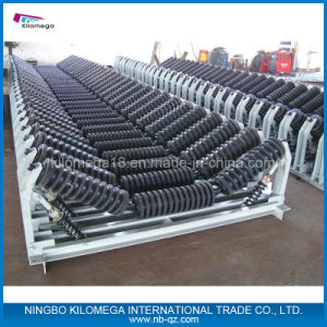 China Industrial High Quality Mineral Conveyor Rollers pictures & photos