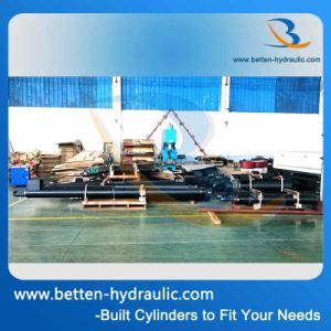 Long Stroke Hydraulic Cylinder with 5m/8m/10m Stroke pictures & photos
