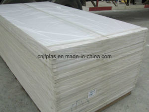 High Quality Water Proof PVC Foam Board for Kitchen Cabinet Bathroom pictures & photos
