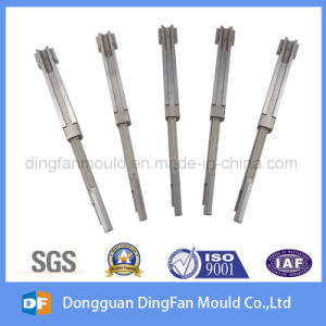 CNC Machining Part Spare Part for Injection Mould pictures & photos