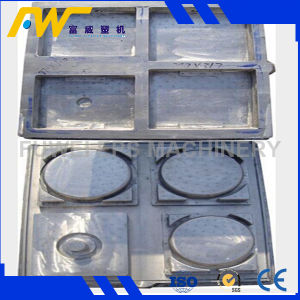 Fuwei---Line Mould pictures & photos