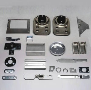 Has Good Elasticity&Strong Conductivity Stamping Parts pictures & photos
