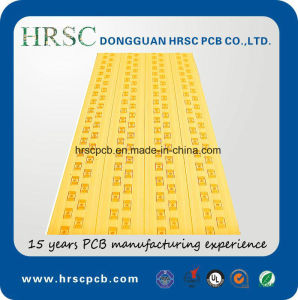 The Max Size of 1.5 M, T8 LED Light Lighting PCB/FPCB pictures & photos