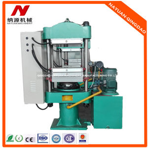 Rubber Vulcanizing Press (Hot Sale In China) pictures & photos