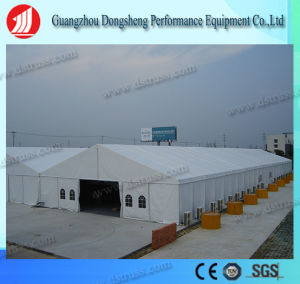 Wind Protected Movable Stylish Aluminum Marquee Tent for Car Show pictures & photos