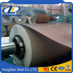 AISI 201 304 316 309S 321 310S S31803 Stainless Steel Coil for Industry pictures & photos