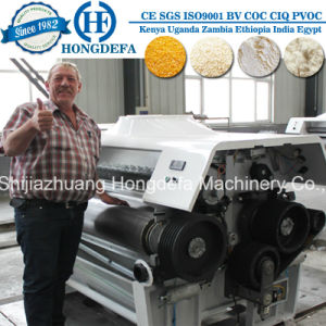 Maize Grits Grinding Corn Maize Flour Milling Mill Making Machines pictures & photos