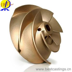 OEM Custom Bronze Investment Casting Parts pictures & photos