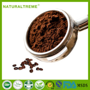 100% Pure Ingredient Arabica Good Instant Coffee From China pictures & photos