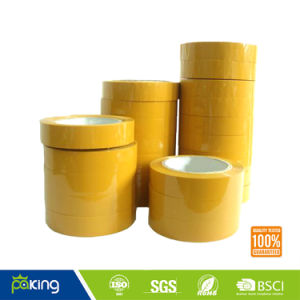 Tan BOPP Adhesive Packing Tape for Carton Sealing pictures & photos