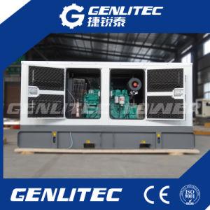 200kVA Cummins Diesel Engine Low Rpm Generator (GPC200S) pictures & photos