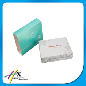 Luxury Custom Design Perfume Cosmetic Gift Packaging Box pictures & photos
