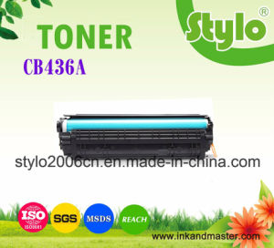 CB436A Laser Printer Toner for HP Printer pictures & photos