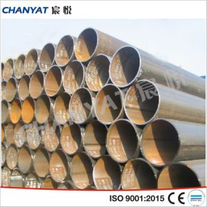Carbon Steel Welded Pipe ASTM A334 Grade1, Grade6 pictures & photos