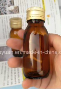 Medicinal Glass Bottle of Brown Syrup Bottle 15ml---500ml pictures & photos