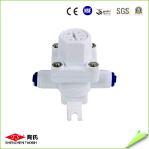 12V Solenoid Auto-Flush Electric Valve in RO Water System pictures & photos