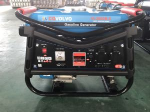 Good Quality Gasoline Generator From 1kw to 6.5kw pictures & photos