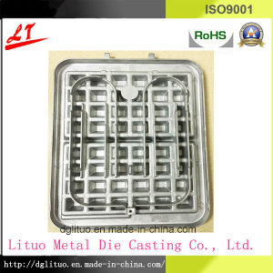 Hardware Aluminum Alloy Metal Die Casting pictures & photos
