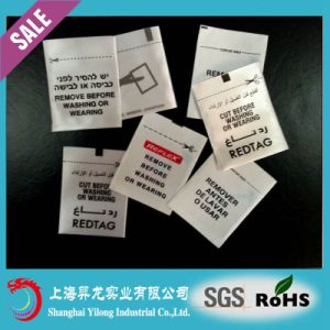 EAS RF Sticker Tag RFID Tag with High Quality EL006 pictures & photos