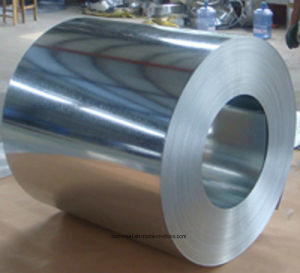 Hot-Dipped Galvanized Steel Coil/ Strip pictures & photos