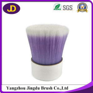 Physical Tapered High Water Painting Absorption PBT Brush Filament pictures & photos